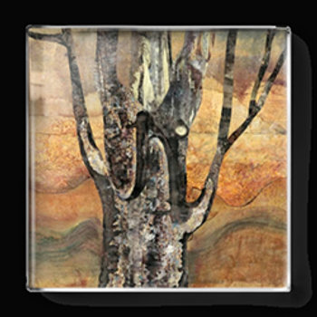 """""""The Trees, Our Friends"""" Paper Weight"""