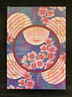 """Pink Moon"" Journal"