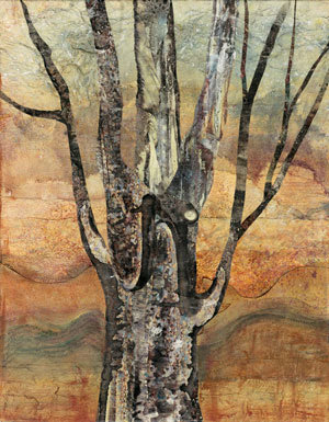 """""""The Trees Our Friends"""" - Archival Print"""