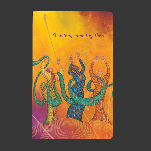 """""""Come Together"""" - Soft Cover Journal"""