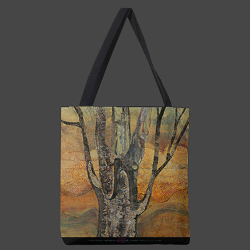 """The Trees Our Friends"" - Tote Bag"