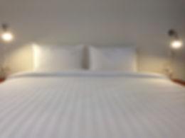Budget Kingsize Room