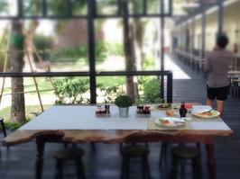 Cafe' at NYTH