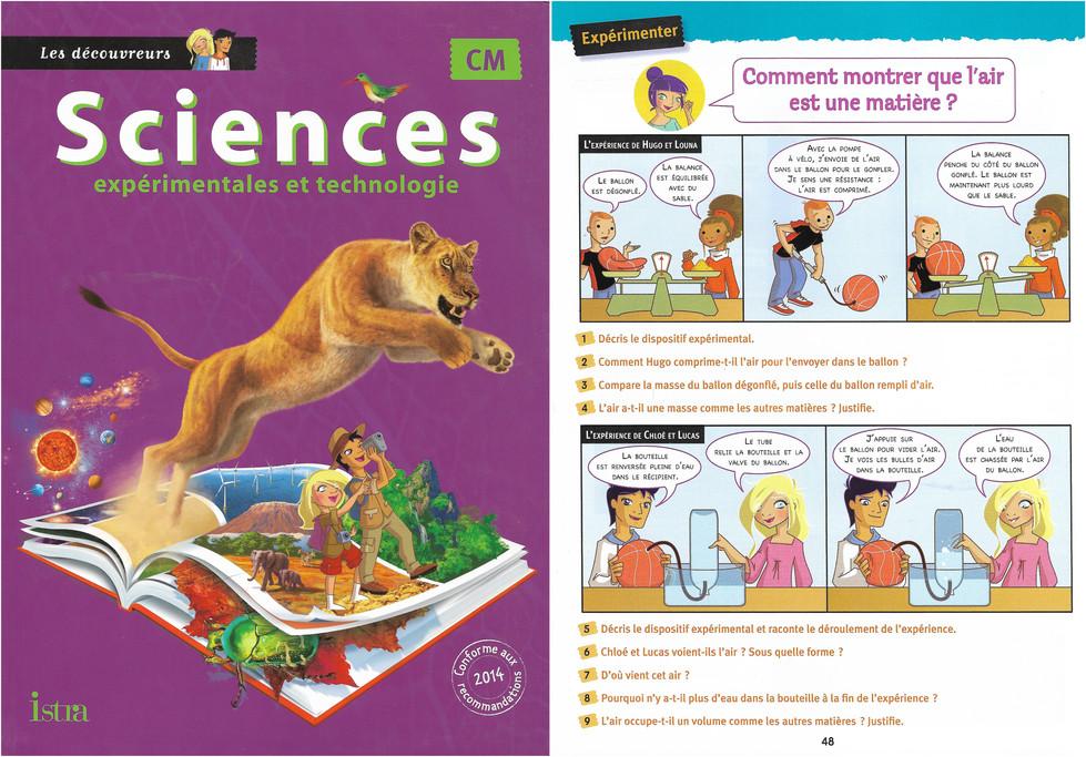 COVER & SAMPLE LESSON