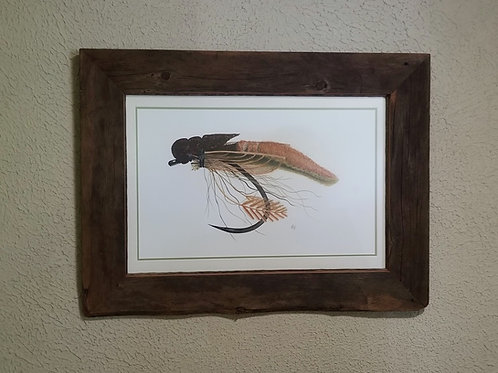 Extended Woven Caddis