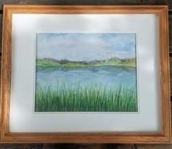 Sage Pond