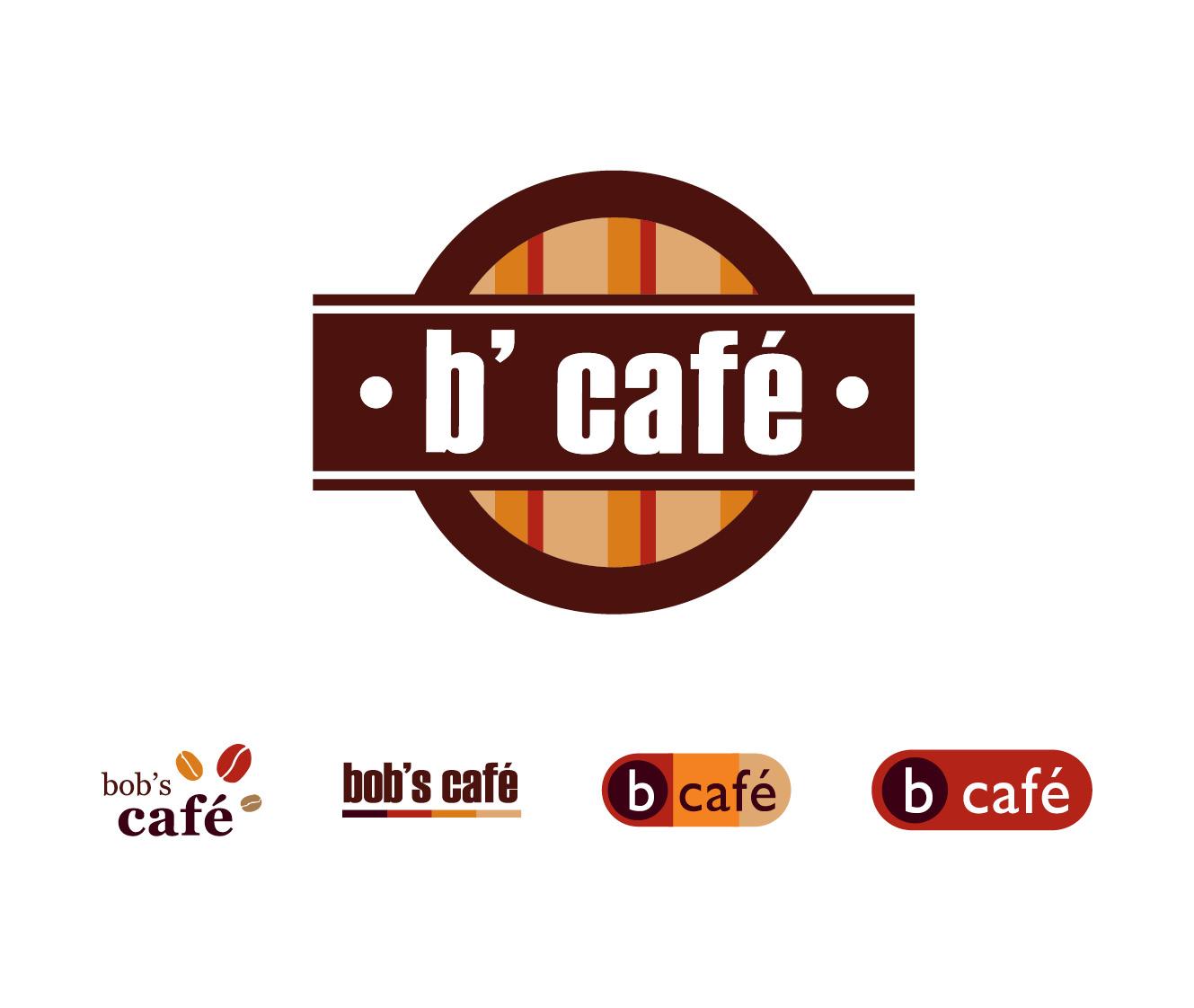 criação de uma marca para o Bob's