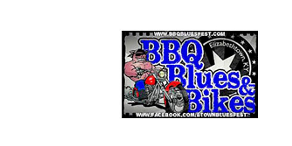 BBQ Blues & Bikes