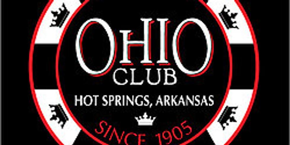 Jazz @ The Ohio Club