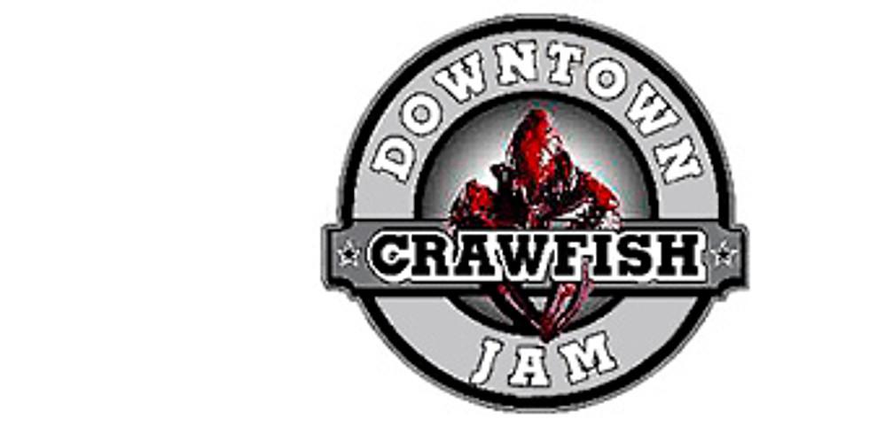 Downtown Crawfish Jam