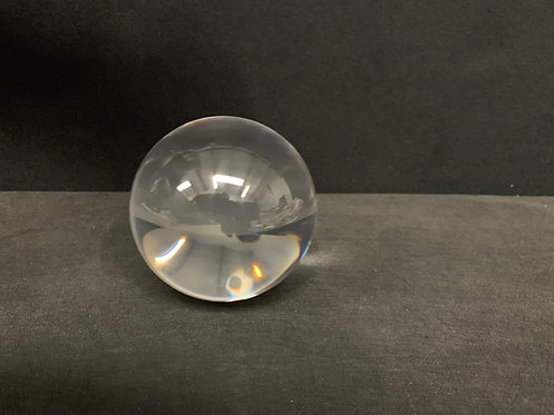 Ultra Clear Acrylic Contact Ball (2 Sizes)