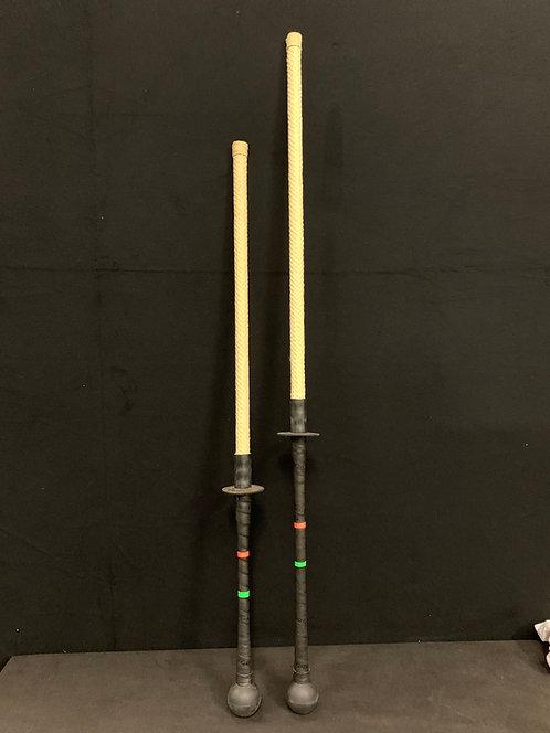 Gora Contact Fire Sword (2 Lengths)