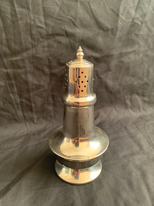 Silver Plated Lyco Shaker (12)
