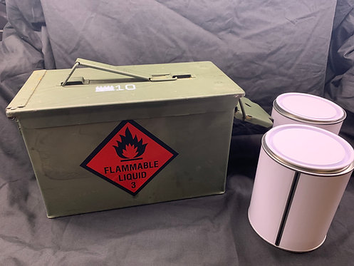 Fuel Storage Kit/Refuelling Station