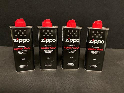 Zippo Premium Lighter Fuel