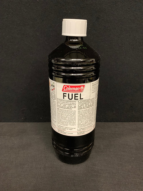 Colemans Fuel (White Gas) - 1 Litre