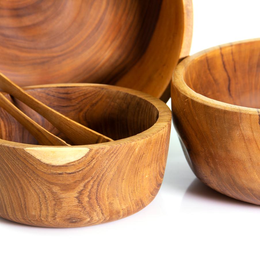 Bali Bowls -     קערות באלי
