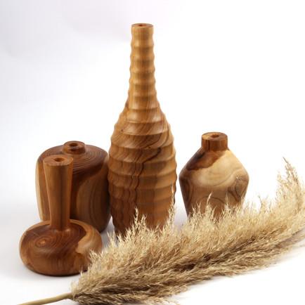 Vases - אגרטלים