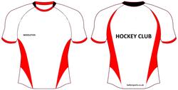 Hockey Bespoke 7