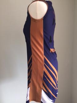 Royals dress side 10