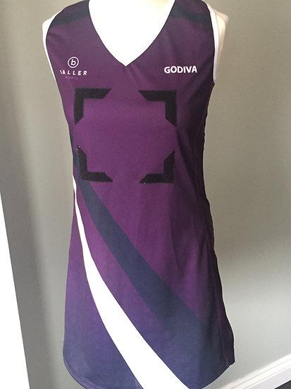 Godiva Netball Dress