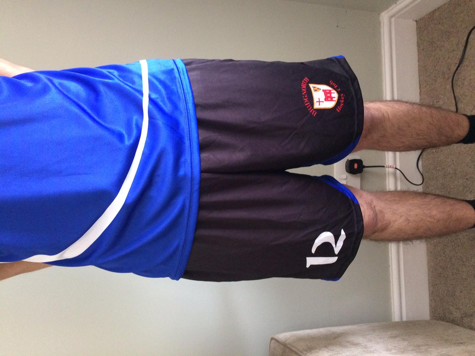 BHC Shorts