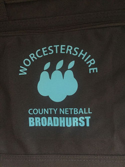 Worcestershire Netball