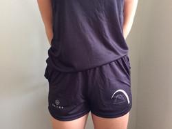 Tipton Ladies shorts 2