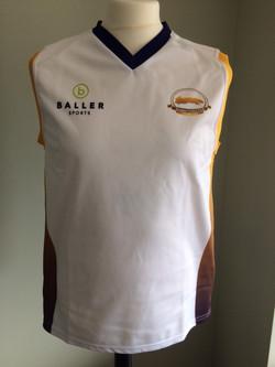 alveley cricket club sleeveless top