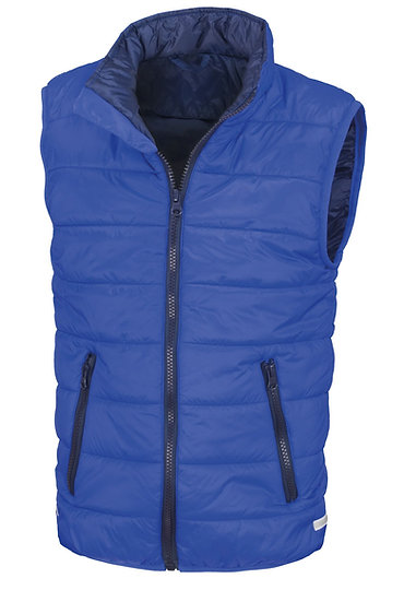 SUPREMES NC JUNIOR BODYWARMER
