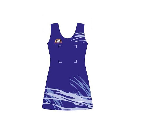 Whitwick Netball Club Dress (junior)