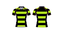 RUGBY TEST 1