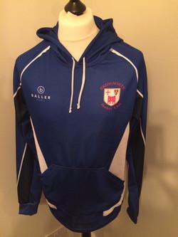 Bridgnorth Hockey Club hoodie front