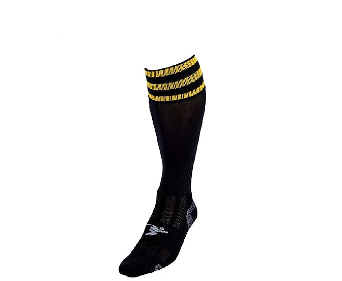 GOLBORNE HOCKEY CLUB SOCKS - HOME