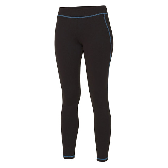 PLAYERS LEGGINGS -Drayton Netball