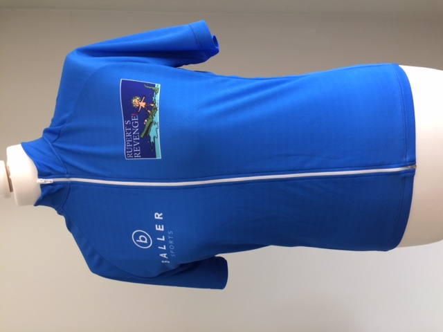 Ruperts Revenge Cycling top front