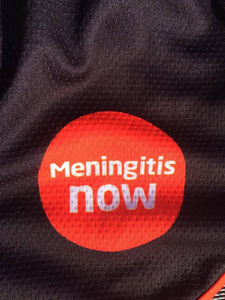 Little Red - Meningitis Now - Shorts