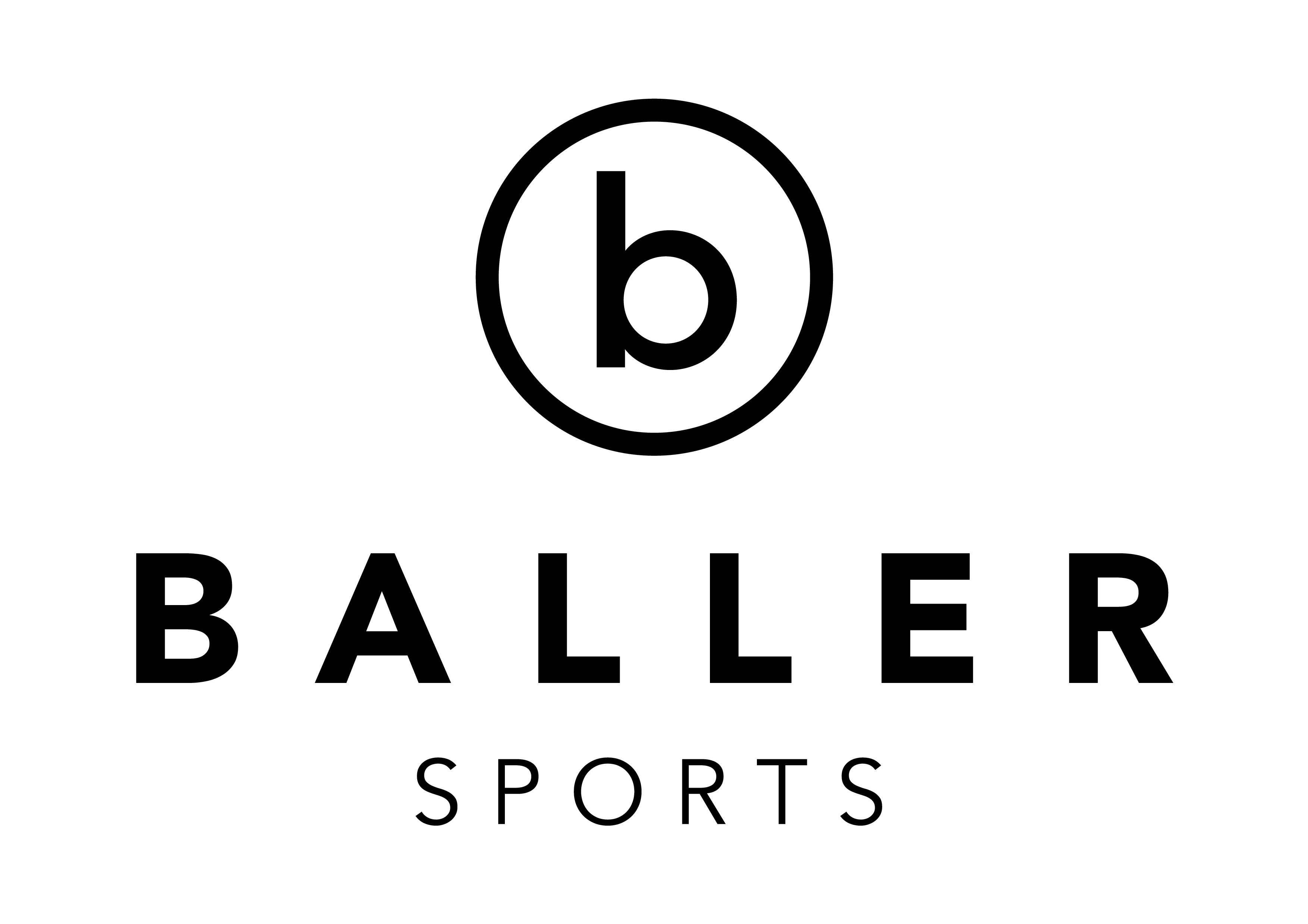 BALLER_Sports_Black_Iogo
