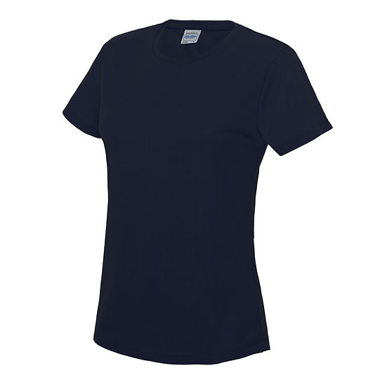 COACHES T'SHIRT - SHROPSHIRE COUNTY (male or female fit)