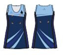 Telford Netball Dress U16/U19 &Adult