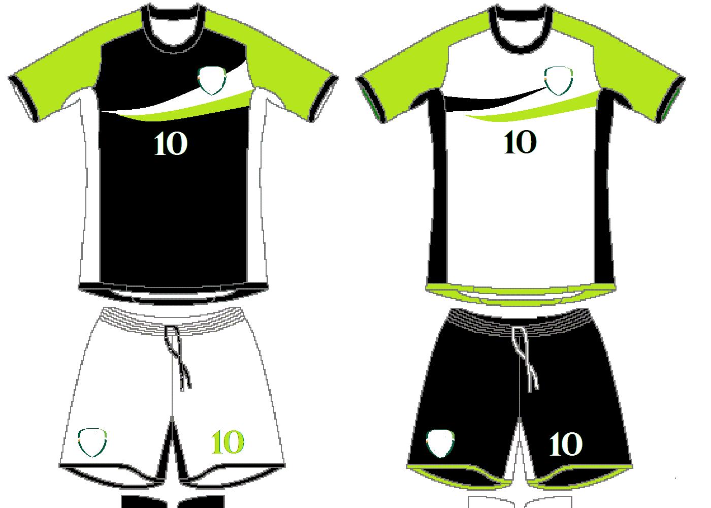 Soccer Kit 3