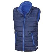Body Warmer (Jnr) (ACC)