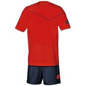 SHORT SLEEVED FOOTBALL KIT - YOUTH/ADULT