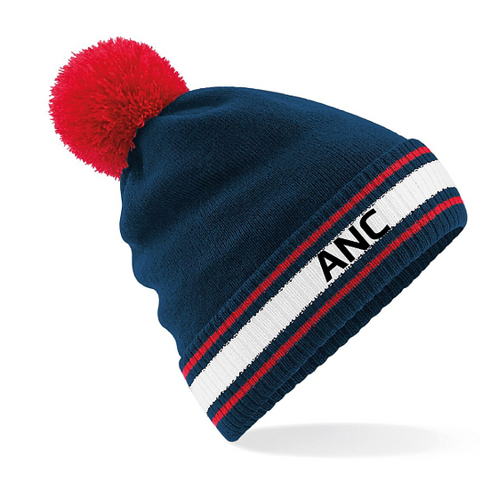 WINTER HAT - ACTONIANS NETBALL CLUB