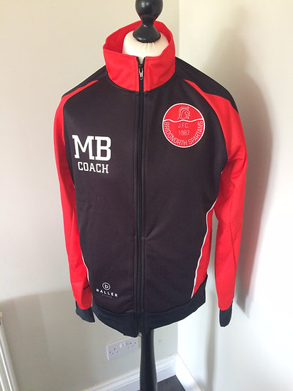 FAMILY SUBSIDISED SUPPORTERS JUNIOR JACKET - BRITISH TRANSPLANT GAMES
