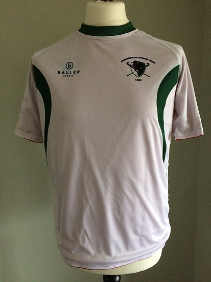 BROMSGROVE HOCKEY CLUB JUNIOR AWAY SHIRT