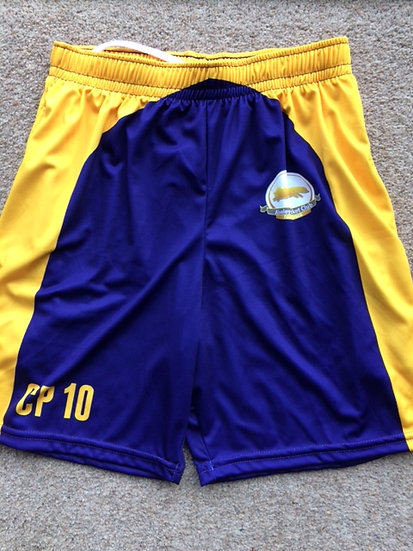 ADULTS Training Shorts (ACC)