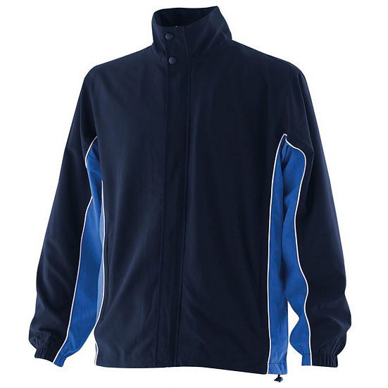 MIDRANGE TRACKSUIT TOP - Junior