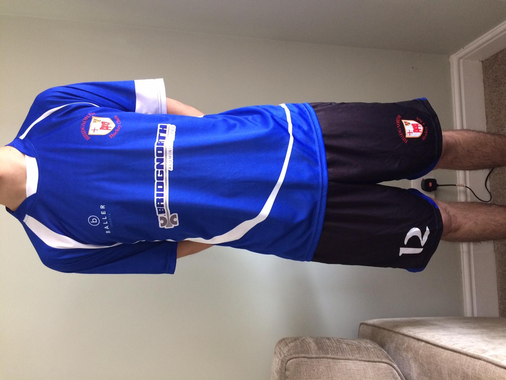 BHC shorts 1