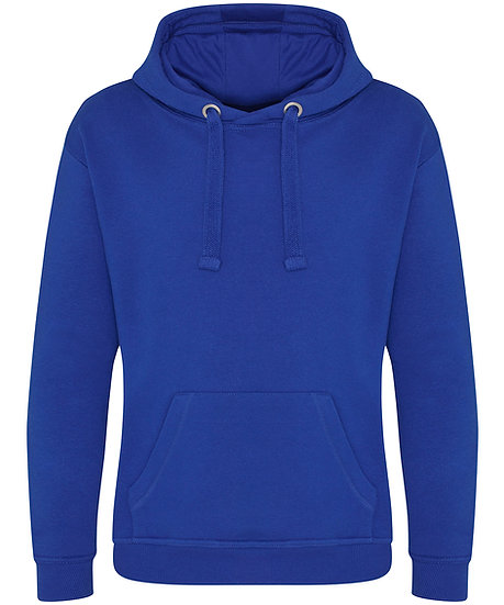 BROOKLANDS ABC - JUNIOR PRINTED HOODIE